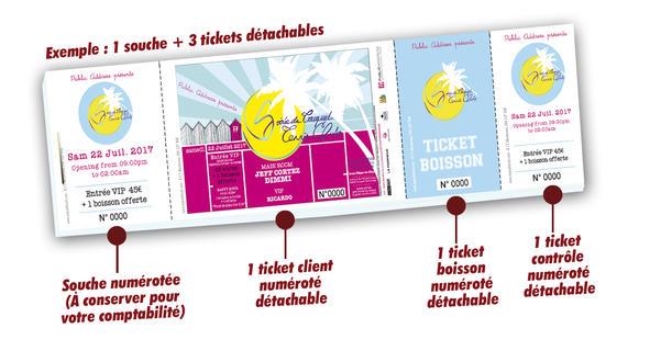 Offerta Tickets